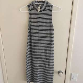 All About Eve Mid Length Dress