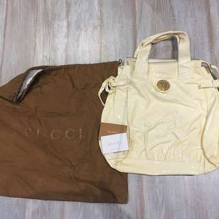 Authentic Gucci Bag Limited Edition