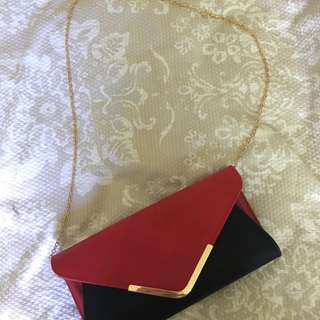 Colette Clutch/Hand Bag