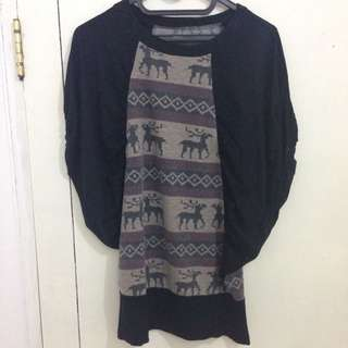 Raindeer Shirt