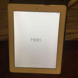 Apple iPad 2 Wi-Fi 32 Gb White