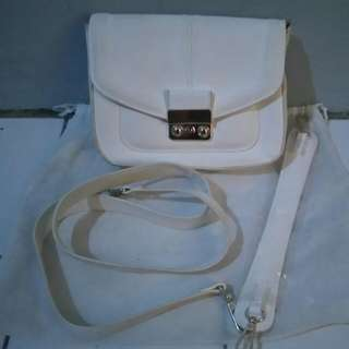 Handbag Zara Ori