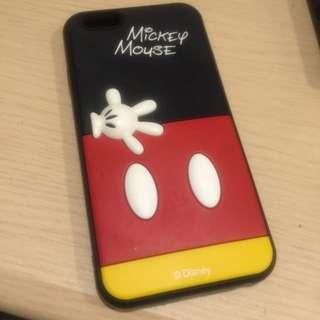 (降)米老鼠 iPhone 6 手機殼