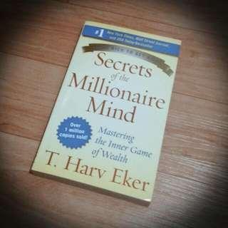 Brand New Secrets Of The Millionaire Mind