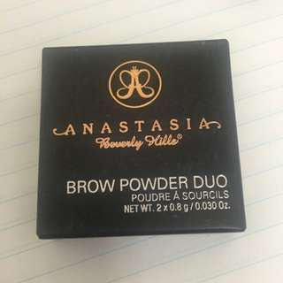 Abh Brow Powder Duo