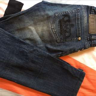 *REDUCED. ROCK & REPUBLIC Denim Jeans Slim Leg