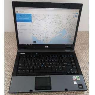 HP 8510P Laptop