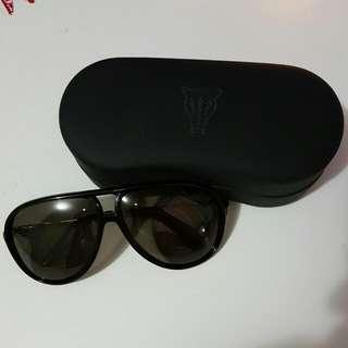 Mooks Polarised Sunglasses