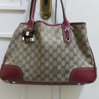 Bag Gucci Ori