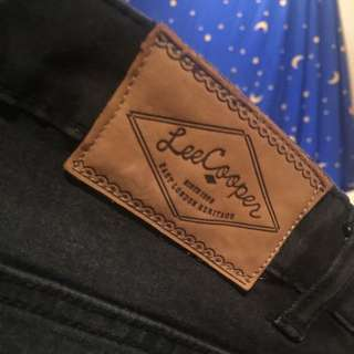 Lee Cooper Pearl Skinny Jeans Size 16