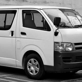 Car / Van Rental Service