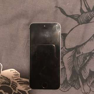 iPhone 5s 16g Second Hand