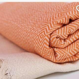 Turkish Peshtemal Towel - 1 Left!