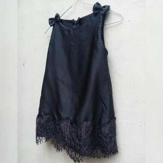 Little Black Dress Bayi