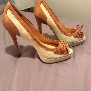 Sexy Siren Platform Heel