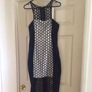 Seduce Brand Dress Size 10