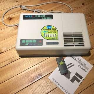 AF-900 臭氧機 室內臭氧機