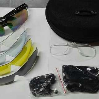 Oakley Radar Shades/ Sunglassess (Replica Only)