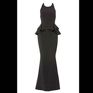 BNWT SHIEKE Dress. Size 12