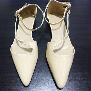 Authentic Marikina Shoes (Size 9)