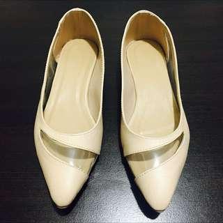 Authentic Marikina Shoes (Size 8)