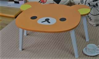 🚚 摺疊桌 和式桌折疊桌  床上懶人桌 宿舍桌 小朋友吃飯桌  造型桌 收納桌 無超取