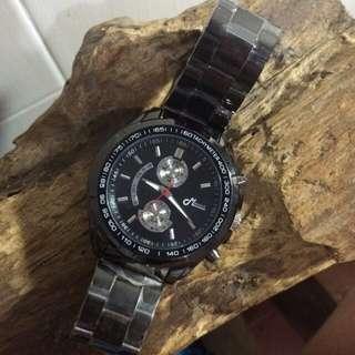 Jam Tangan Cowok Mwatch