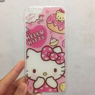 Hardcase Hello Kitty Lovers Iphone 6/6s