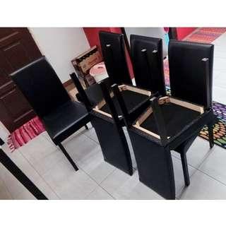 Dining Chair Kerusi Meja Makan