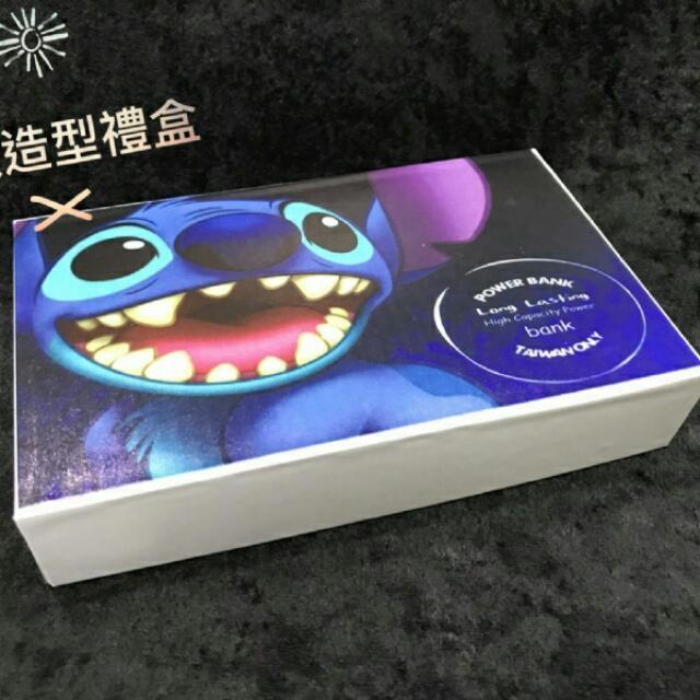獨家- 禮盒款10000mAh行動電源
