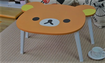摺疊桌 和式桌折疊桌  床上懶人桌 宿舍桌 小朋友吃飯桌  造型桌 收納桌 無超取