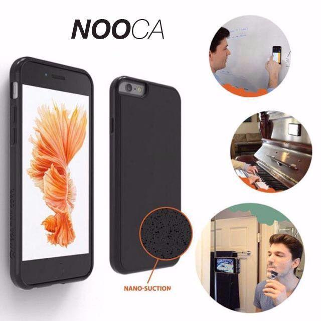 🌟 [Instock] IPhone 7 Plus Anti-Gravity Case