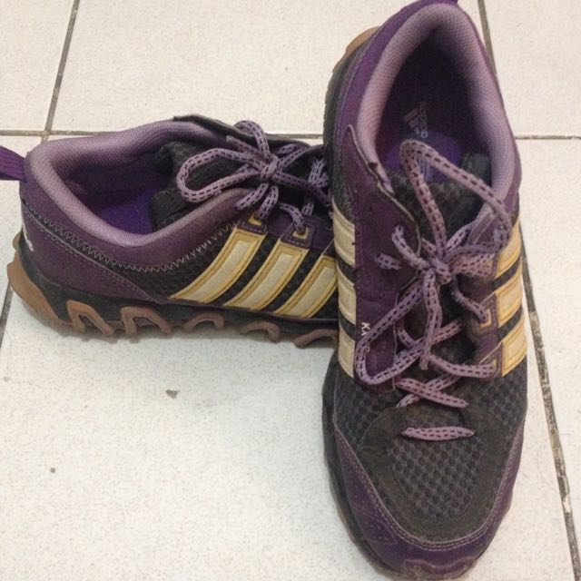 REPRICED!!Adidas Running Shoes