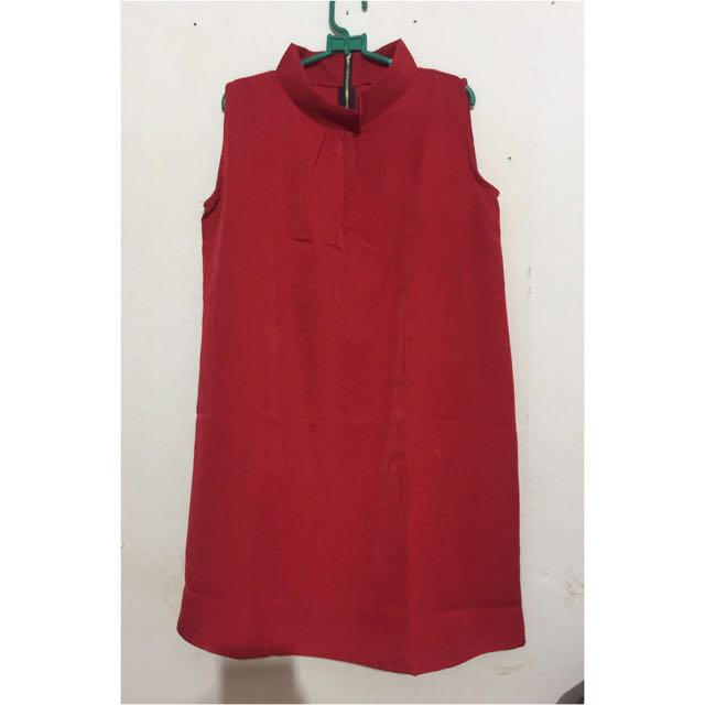 Big Size Dress Murmer 👍