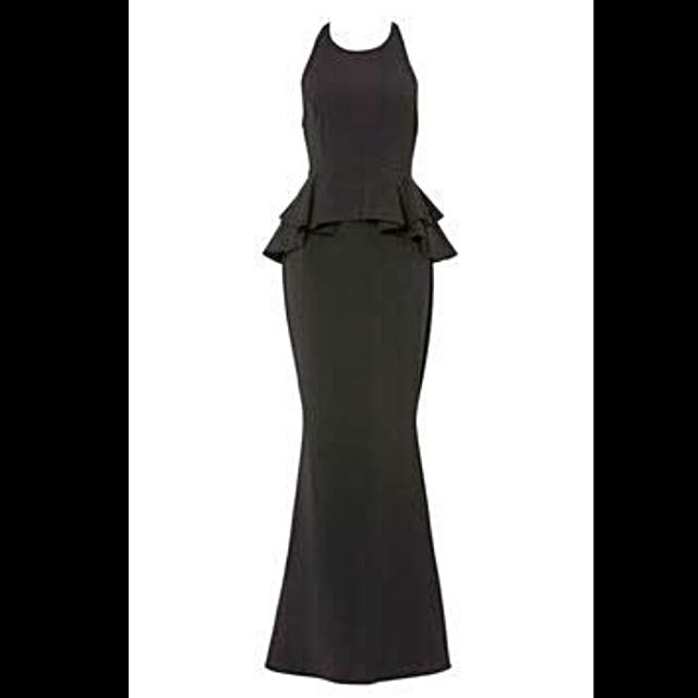 BNWT SHIEKE Dress. Size 12