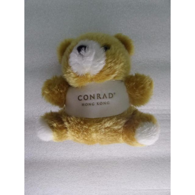 Boneka Bear Brown ( Condra )