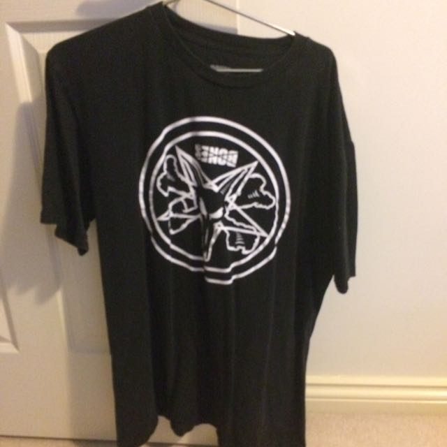 Bones Wheels Shirt