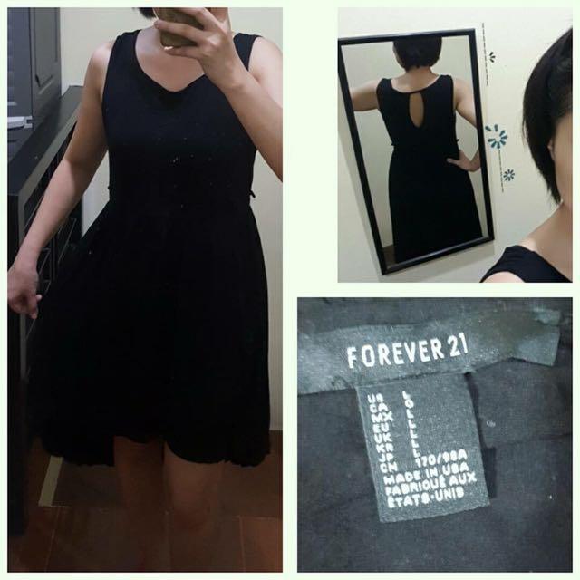 Branded F21 Dress