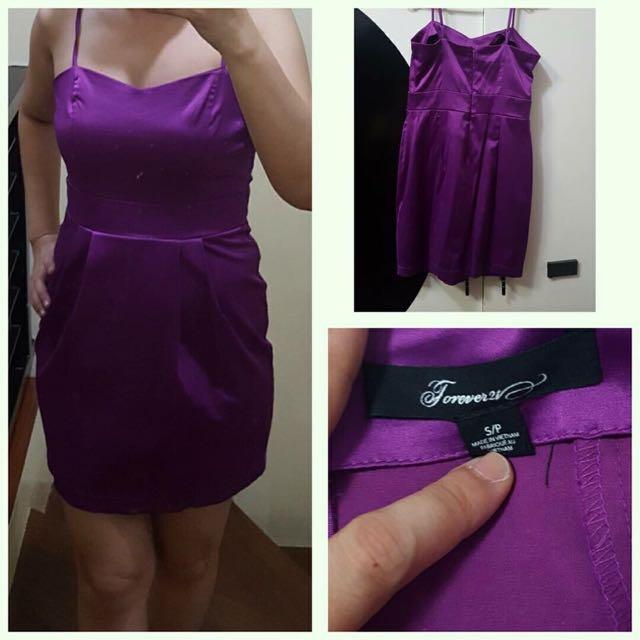 Branded Forever21 Dress