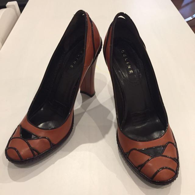 Celine Tan Heels