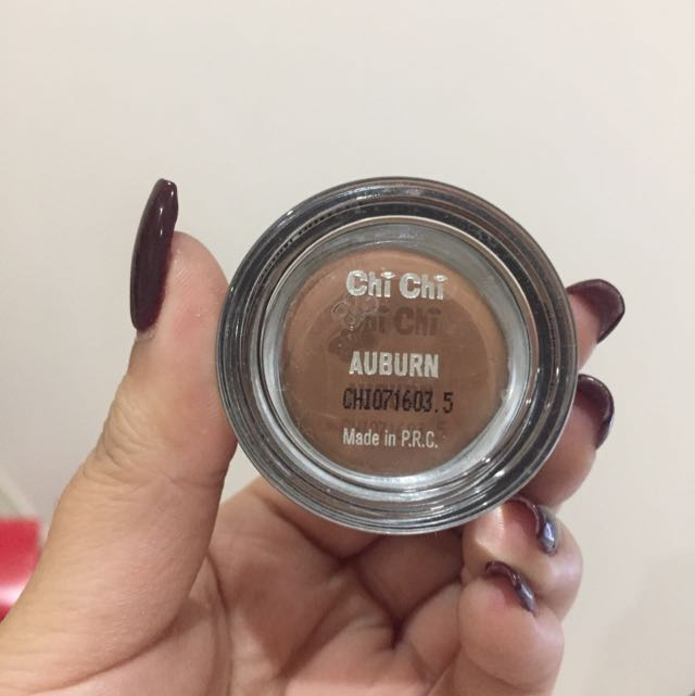 Chi Chi Brow Pomade