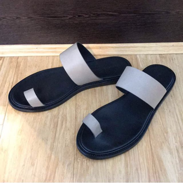 Common Projects Sandals