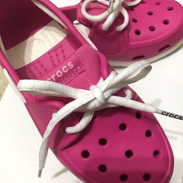 Crocs 女童11號