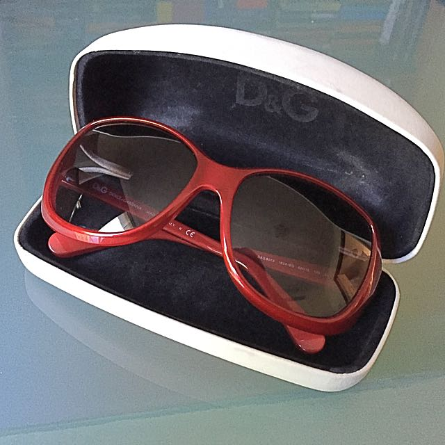 REDUCED PRICE - Dolce And Gabbana Sunglasses