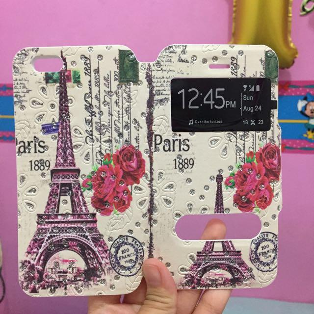 Flip Case Paris Iphone 6/6s
