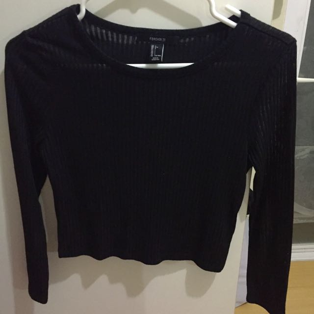 FREE SHIP Forever21 Long Sleeves