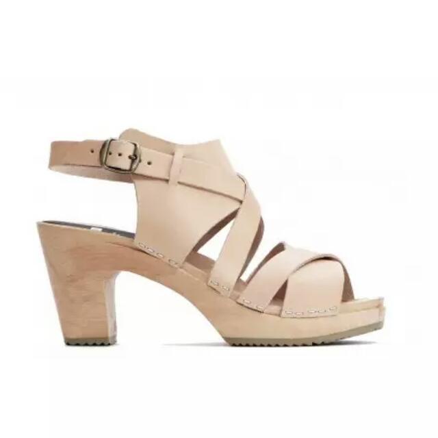 Funkis Shoes - Sz 36