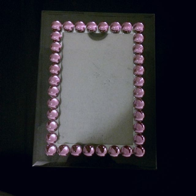 Glass Picture-frame
