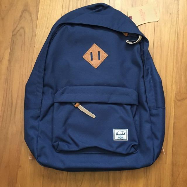Herschel Woodland Backpack