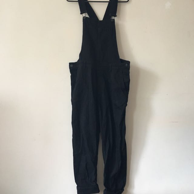 Hnm Denim Dungaree